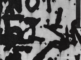 Aaron Siskind at the Virginia Museum of Fine Arts