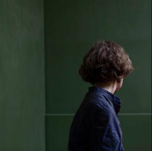 Trine Søndergaard in FACE TO FACE | THORVALDSEN & PORTRAITURE