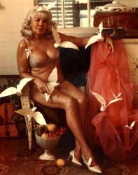Marie Cosindas at the Art Gallery of Ontario