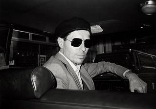 Ryan Weideman - In My Taxi