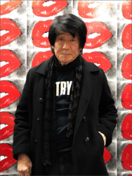 Daido Moriyama receives 2019 Hasselblad Foundation International Award in Photography