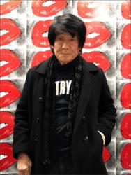 Daido Moriyama receives 2019 Hasselblad Foundation International Award in Photography
