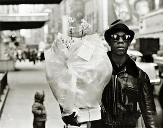 Framing the City: Photographs from the Permanent Collection