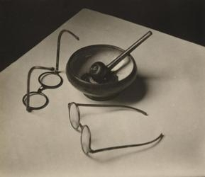 André Kertész at the Museum of Modern Art