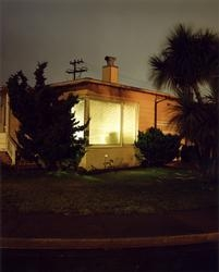 Todd Hido at the Whitney