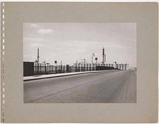 A Walk Through Astoria and Other Places in Queens, 1943 at Bruce Silverstein