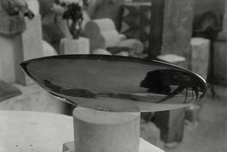 Constantin Brancusi at Moderna Museet
