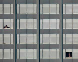 'The Transparent City'