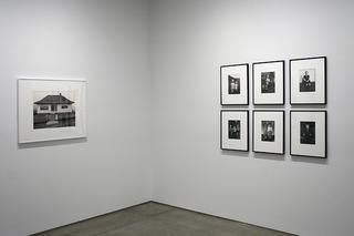 August Sander/Bernd and Hilla Becher: A Dialogue