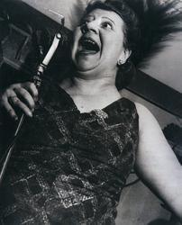 Lisette Model at Tate Modern
