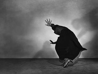 Barbara Morgan at the California Museum of Photography