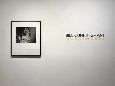 GOSEE LOVES ... BILL CUNNINGHAM | NEW YORK, NEW YORK