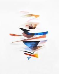 Brea Souders Awarded Pollock-Krasner Grant
