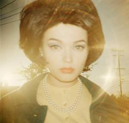 Todd Hido: TIME Lightbox