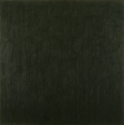 James Hayward Automatic Painting (Black #3), 1975