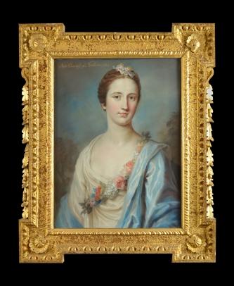 William Hoare, Anne Countess of Northampton