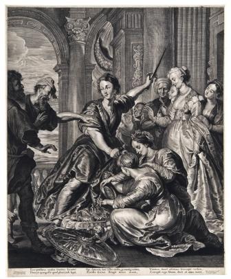 de Visscher, Cornelis