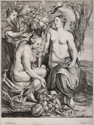 Van Kessel, Theodor