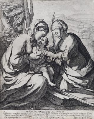 Mercati, Giovanni Battista
