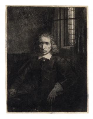Pieter Haaringh (Young Haaringh)