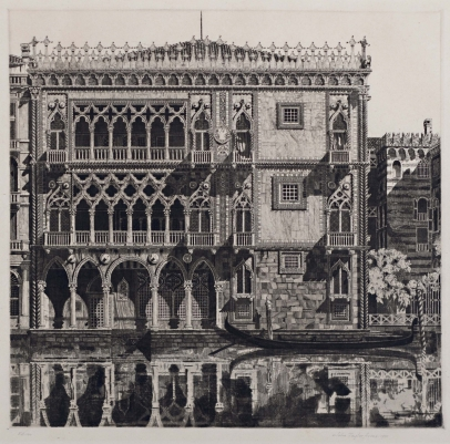 John Taylor Arms, Venetian Filigree