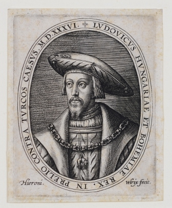 Ludwig, King of Hungary