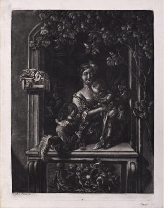 Dietrich, Christian Wilhelm Ernst