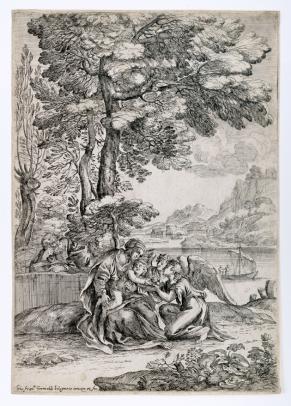 Grimaldi, Giovanni Francesco
