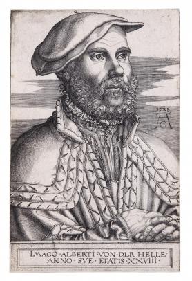 Albert van der Helle