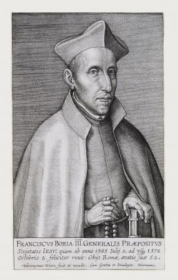 Wierix, Hieronymus