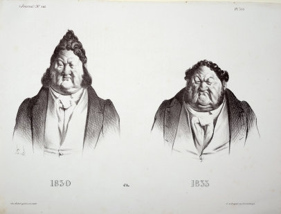 1830 et 1833