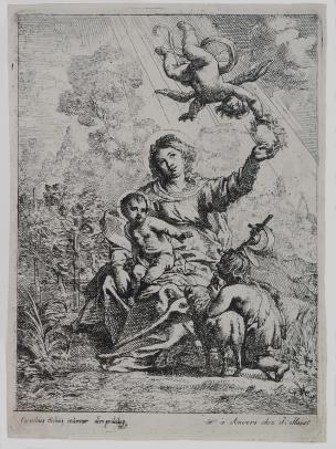 Schut, Cornelis
