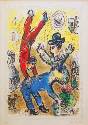 Chagall, Marc