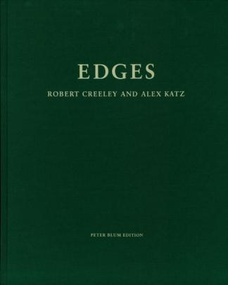 Alex Katz and Robert Creeley