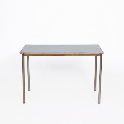 Le Corbusier, Pierre Jeanneret & Charlotte Perriand