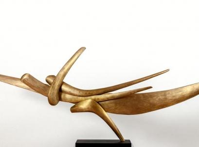 David Borgerding: New Sculpture