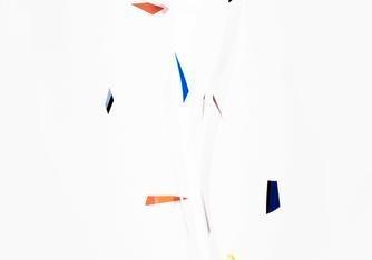 Brea Souders: Film Electric   Bruce Silverstein Gallery