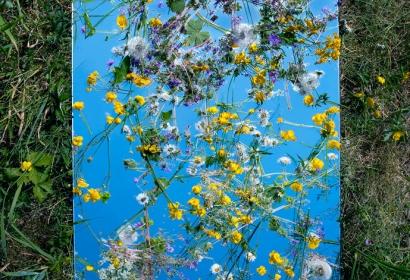 Brea Souders is a 2020 National Arts Club Fellow