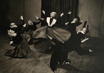 Barbara Morgan - Photographs | Bruce Silverstein Gallery