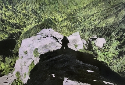 Brea Souders | Vistas, Essay by Alex Merola