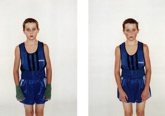 Nicolai Howalt | Boxers ; Bruce Silverstein Gallery
