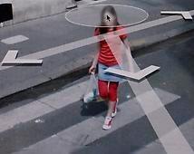 Paris Street View