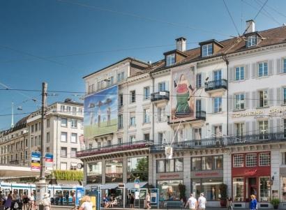 Aufsehen Zürich