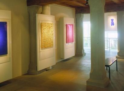 Yves Klein – Kazimir Malevich