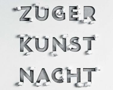 Zuger Kunstnacht 2018