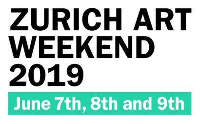 Zurich Art Weekend 2019