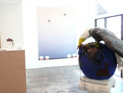 Seminal Projects Inaugural Group Exhibition