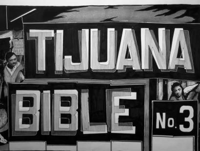 HUGO CROSTHWAITE: Tijuana Bibles No. 3
