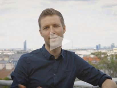 ANDRÉ HEMER: Interview about Sunset/Sunrise