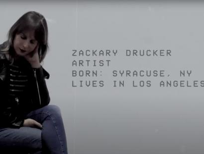 Zackary Drucker